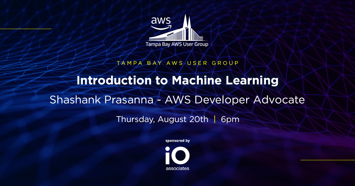I O Aws Machine Learning 1